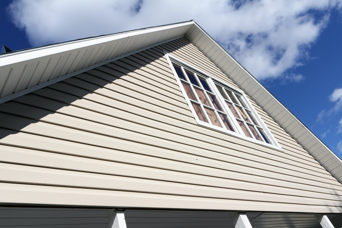 Greeley Siding Installation | Greeley Siding Replacement
